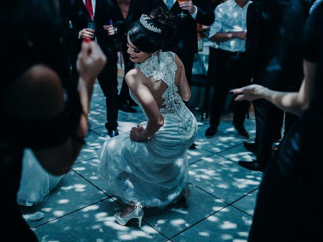 O casamento de Fabio e Jordania em Belo Horizonte, Minas Gerais 29