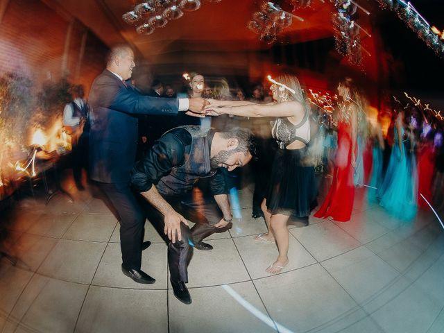 O casamento de Fabio e Jordania em Belo Horizonte, Minas Gerais 32