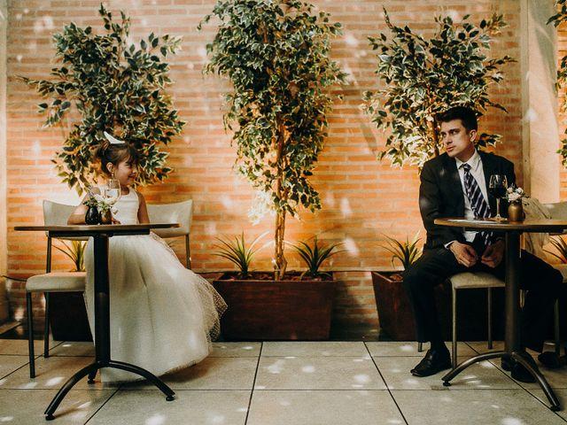 O casamento de Fabio e Jordania em Belo Horizonte, Minas Gerais 33