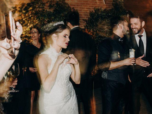 O casamento de Fabio e Jordania em Belo Horizonte, Minas Gerais 34