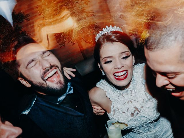 O casamento de Fabio e Jordania em Belo Horizonte, Minas Gerais 36