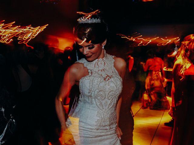 O casamento de Fabio e Jordania em Belo Horizonte, Minas Gerais 37