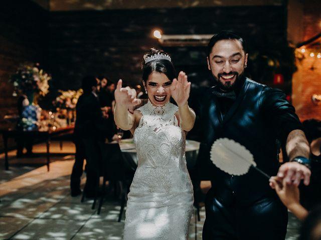 O casamento de Fabio e Jordania em Belo Horizonte, Minas Gerais 2