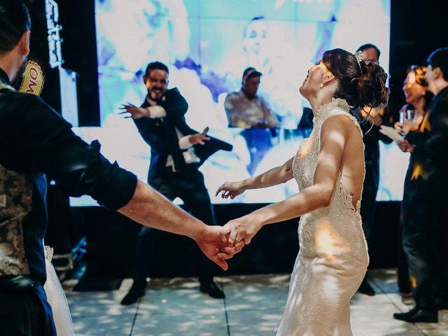 O casamento de Fabio e Jordania em Belo Horizonte, Minas Gerais 39