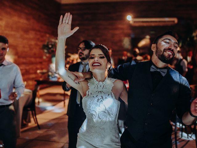 O casamento de Fabio e Jordania em Belo Horizonte, Minas Gerais 40
