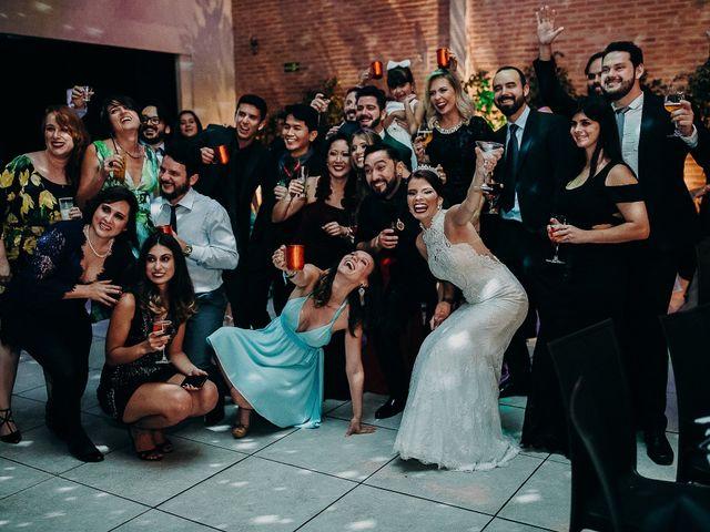 O casamento de Fabio e Jordania em Belo Horizonte, Minas Gerais 45