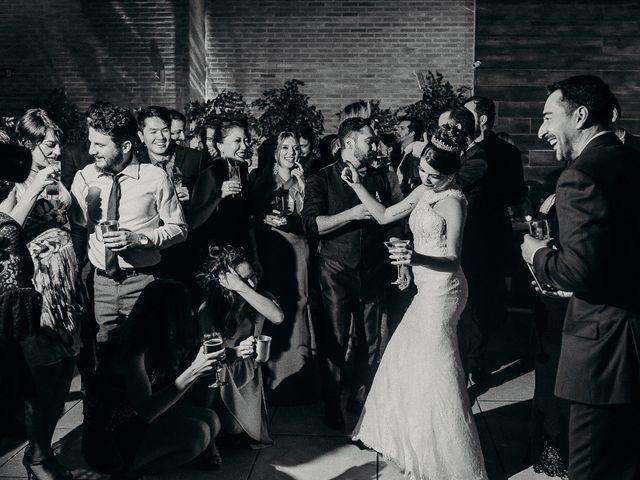 O casamento de Fabio e Jordania em Belo Horizonte, Minas Gerais 46