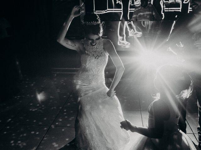O casamento de Fabio e Jordania em Belo Horizonte, Minas Gerais 47