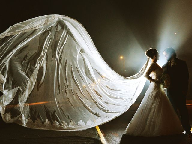 O casamento de Daiane e Jonatham