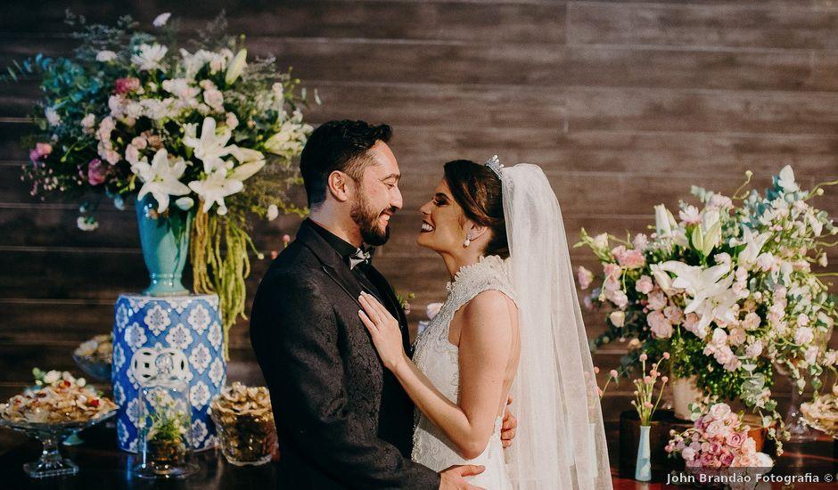 O casamento de Fabio e Jordania em Belo Horizonte, Minas Gerais
