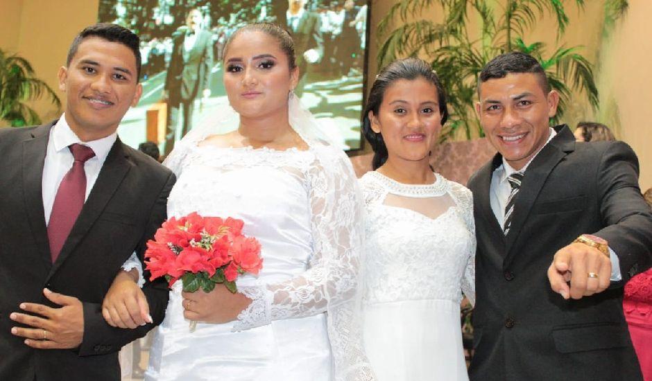O casamento de Gabriel e Tatiane em Belém, Pará