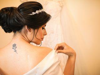 O casamento de Marcela e Caio 3