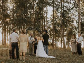 O casamento de Bruna e Rafael 1