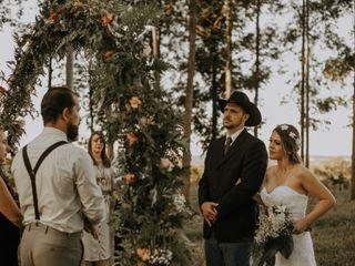O casamento de Bruna e Rafael 2