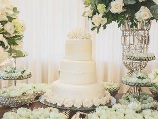 O casamento de Amanda e Aloísio 1