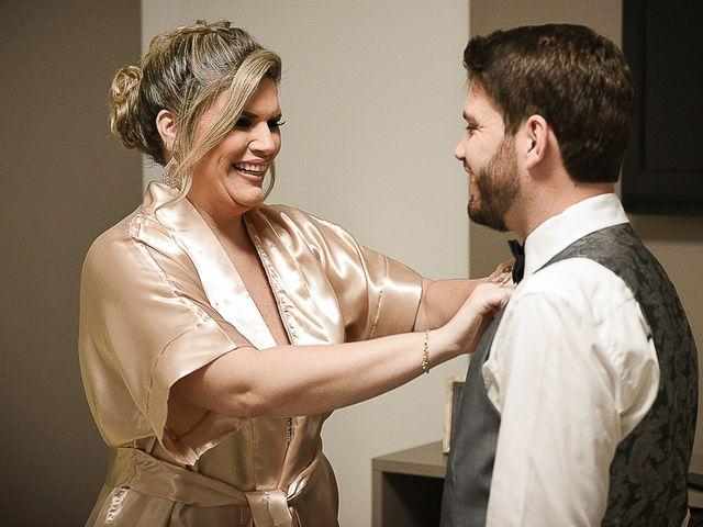 O casamento de Caio e Marcela em Limeira, São Paulo 3