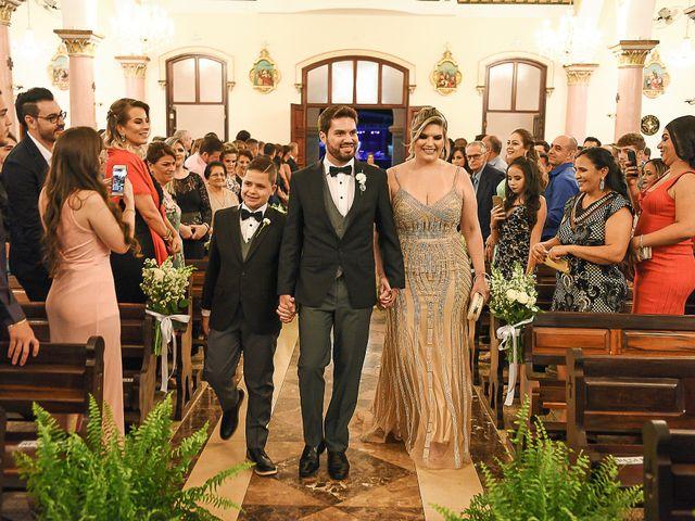 O casamento de Caio e Marcela em Limeira, São Paulo 6