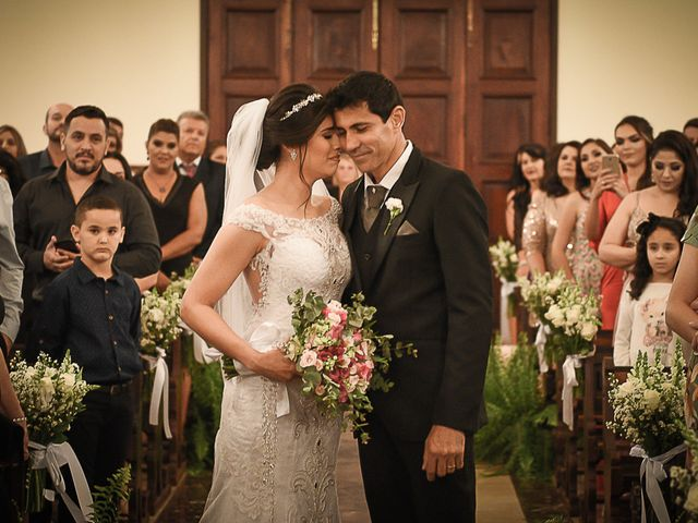 O casamento de Caio e Marcela em Limeira, São Paulo 7