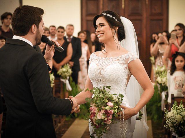 O casamento de Caio e Marcela em Limeira, São Paulo 8
