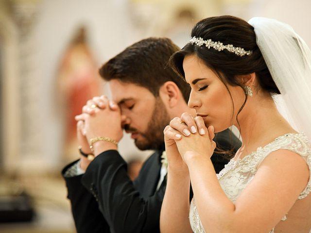 O casamento de Caio e Marcela em Limeira, São Paulo 1