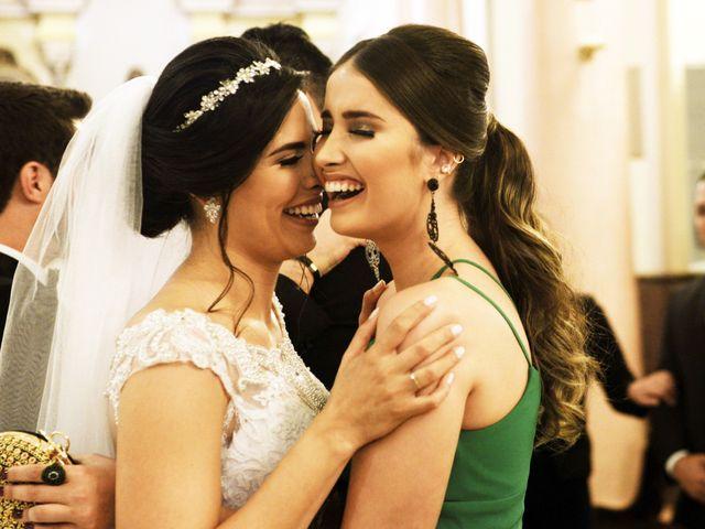 O casamento de Caio e Marcela em Limeira, São Paulo 10
