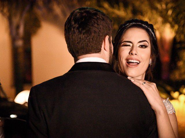 O casamento de Marcela e Caio