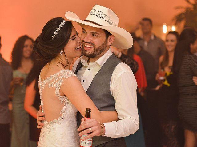O casamento de Caio e Marcela em Limeira, São Paulo 16