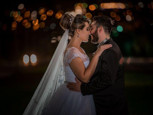 O casamento de Bárbara e Gabriel