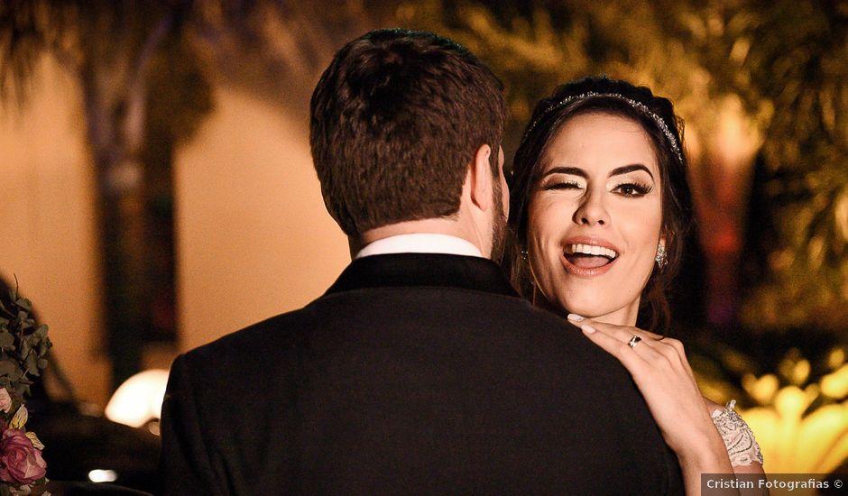 O casamento de Caio e Marcela em Limeira, São Paulo