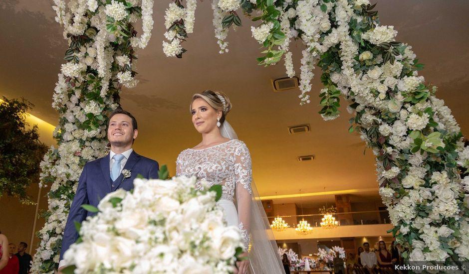 O casamento de Rafael e Larissa em São Paulo, São Paulo