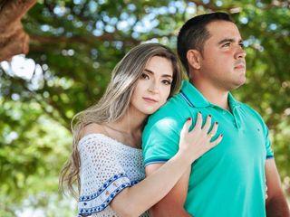 O casamento de Marina e Luiz Fernando 1