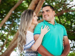 O casamento de Marina e Luiz Fernando 3