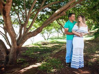 O casamento de Marina e Luiz Fernando 2