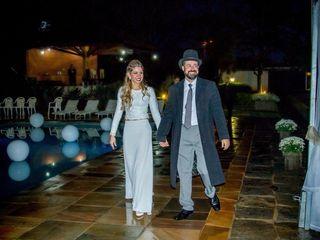 O casamento de Ayana e Thiago