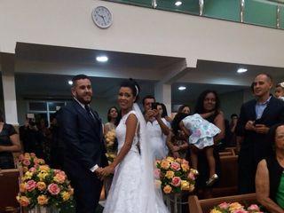 O casamento de Maíra  e Gabriel  2