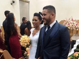 O casamento de Maíra  e Gabriel  3