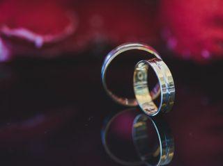 O casamento de Késia e Felipe 3