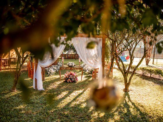 O casamento de Fernando e Chris em Rio de Janeiro, Rio de Janeiro 2
