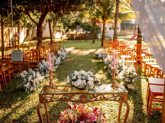 O casamento de Fernando e Chris em Rio de Janeiro, Rio de Janeiro 3