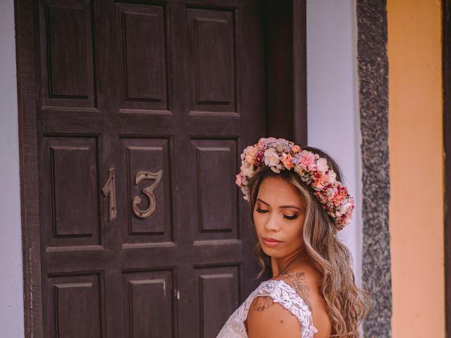 O casamento de Fernando e Chris em Rio de Janeiro, Rio de Janeiro 14