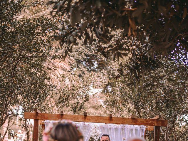 O casamento de Fernando e Chris em Rio de Janeiro, Rio de Janeiro 19