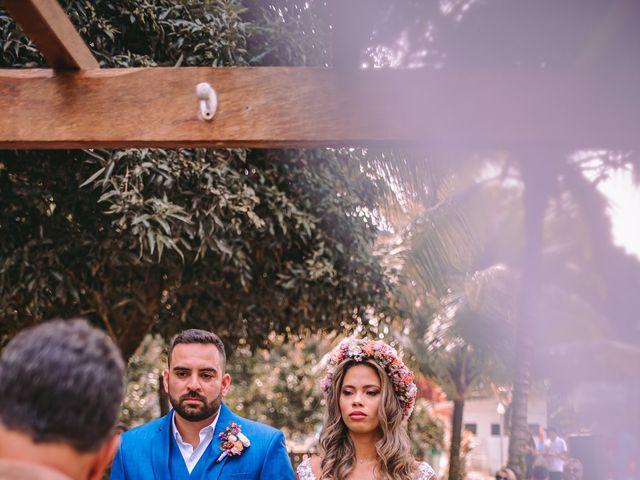O casamento de Fernando e Chris em Rio de Janeiro, Rio de Janeiro 22