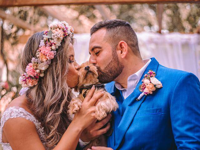 O casamento de Fernando e Chris em Rio de Janeiro, Rio de Janeiro 25