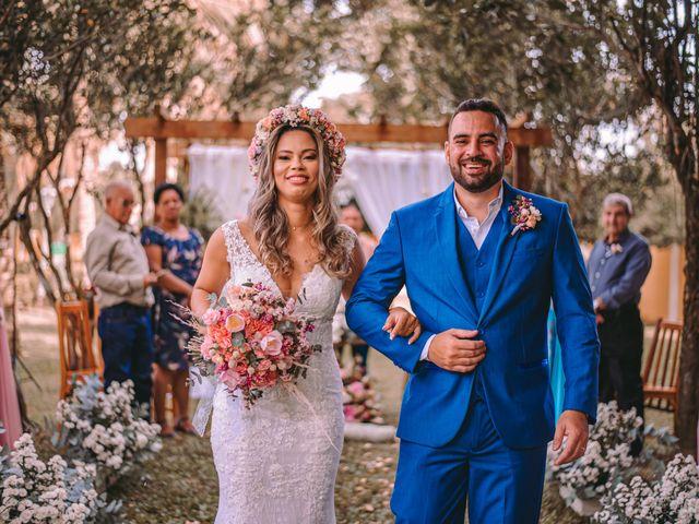 O casamento de Fernando e Chris em Rio de Janeiro, Rio de Janeiro 26