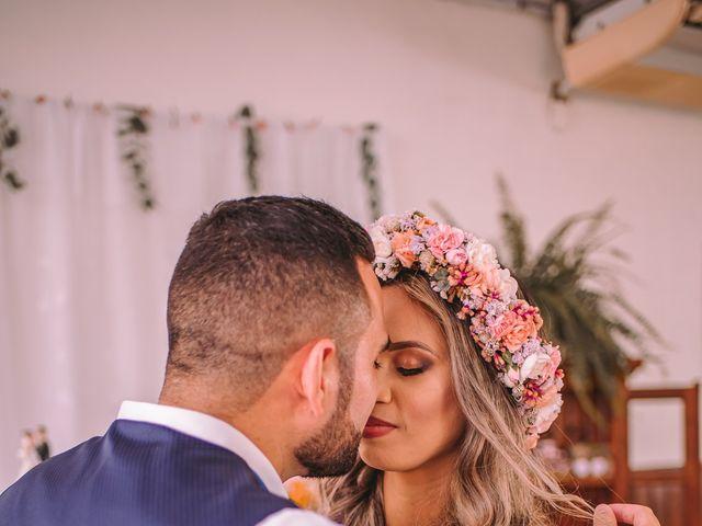 O casamento de Fernando e Chris em Rio de Janeiro, Rio de Janeiro 36