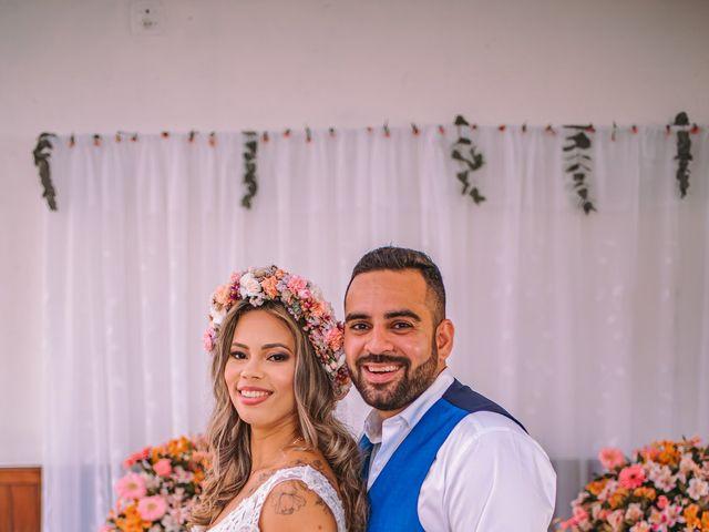 O casamento de Fernando e Chris em Rio de Janeiro, Rio de Janeiro 38