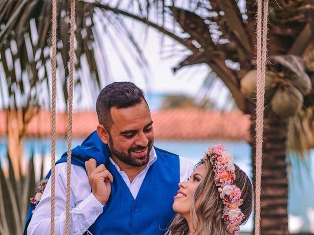 O casamento de Fernando e Chris em Rio de Janeiro, Rio de Janeiro 39