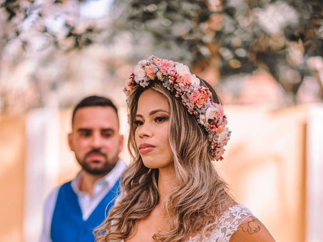 O casamento de Fernando e Chris em Rio de Janeiro, Rio de Janeiro 40