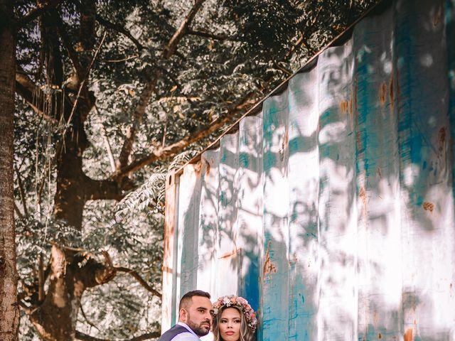 O casamento de Fernando e Chris em Rio de Janeiro, Rio de Janeiro 45