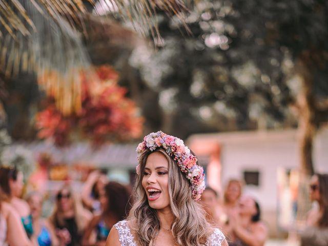 O casamento de Fernando e Chris em Rio de Janeiro, Rio de Janeiro 50